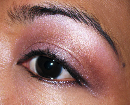mac a rose romance circa plum pigment of summer eyeshadow