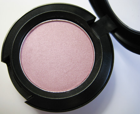 mac a rose romance of summer eyeshadow