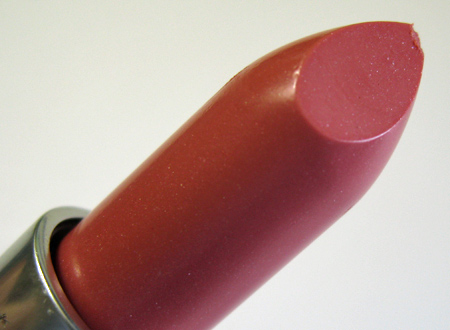 mac a rose romance way to love lipstick