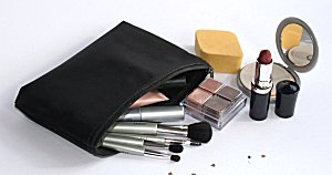 Choosing the right makeup bag