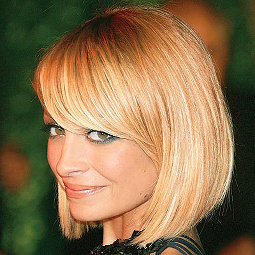 nicole richie hairstyles 2011. How To Do Nicole Ritchie