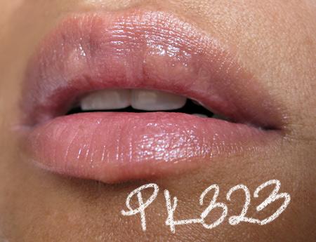 shu uemura pink collection pk323