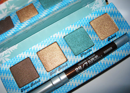 urban decay get baked palette