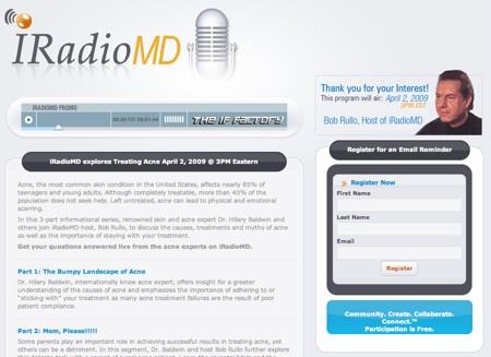 wwwiradiomdcom