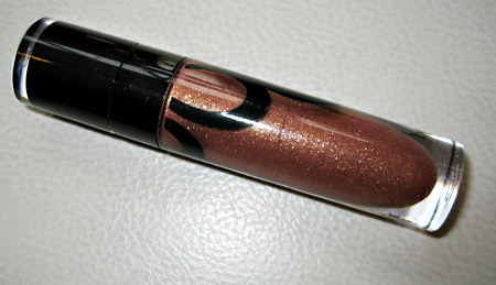 benefit cosmetics lipgloss almost famous