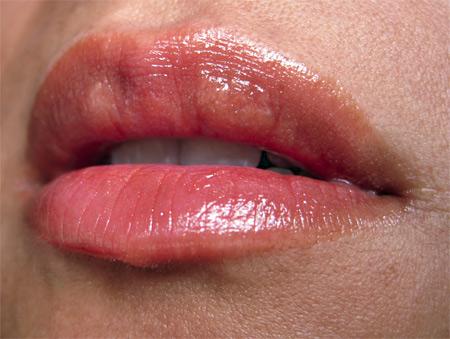 givenchy summer 2009 pop gloss crystal sun rose lips