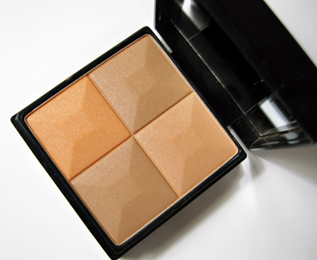 givenchy summer 2009 prisme again sun cinnamon