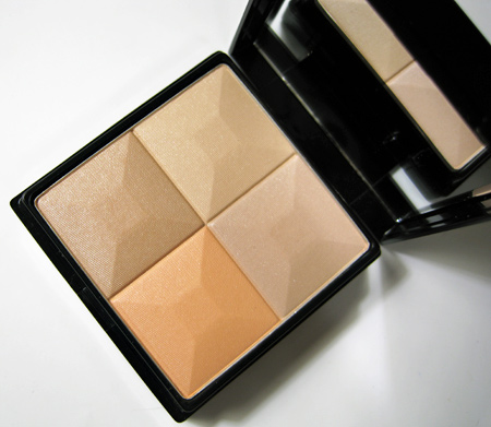 givenchy summer 2009 prisme again sun mango