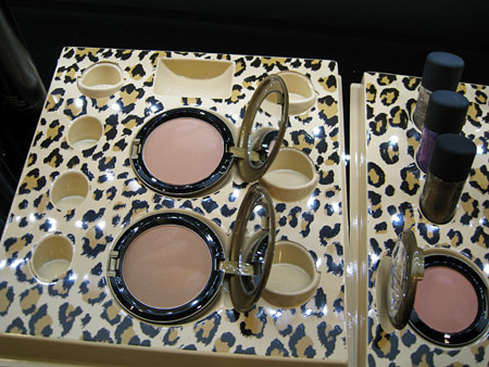 mac style warrior solar riche refined golden bronzer