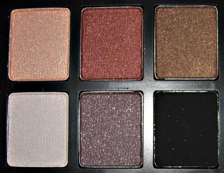 nars modern love palette 2