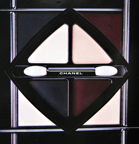 chanel fall 2009 makeup collection eye gloss