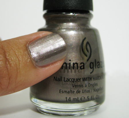 china glaze retro diva cords 731