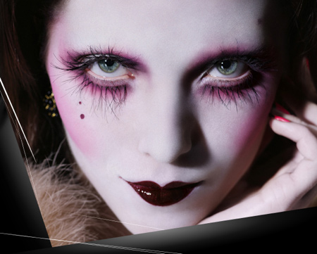 illamasqua cosmetics fantasy collection 2