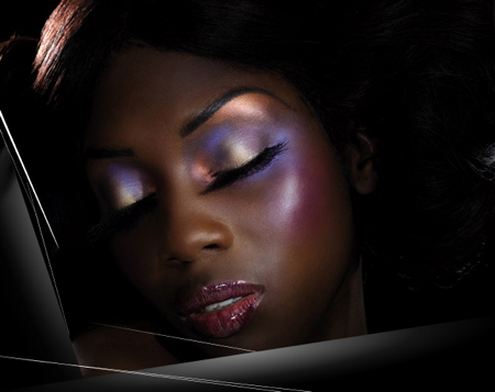 illamasqua cosmetics romance collection