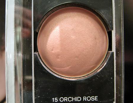 les naturels de chanel orchid rose