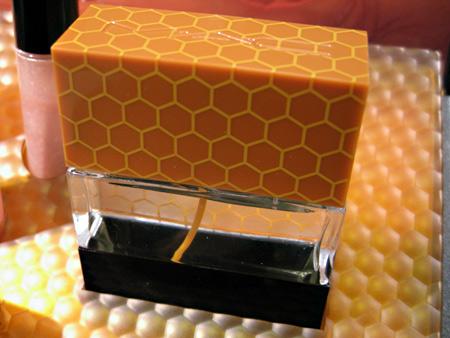 mac naked honey creations hue africanimal