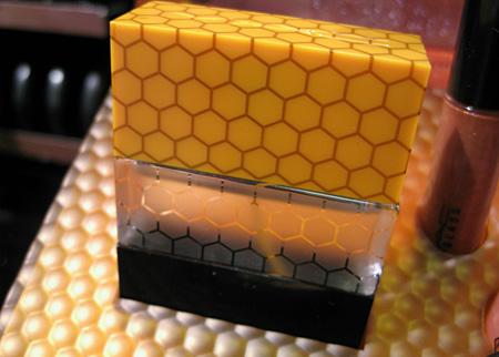 mac naked honey creations hue naked honey