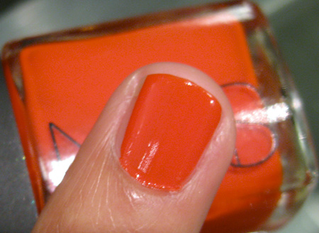 NARS Vintage 2009 Nail Polishes, Makeup Tips and Francois Nars ...
