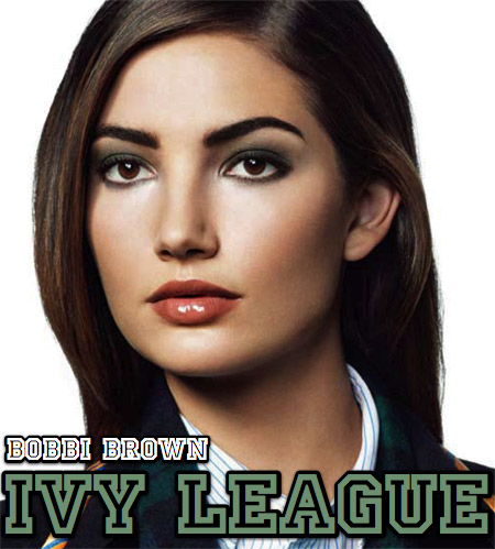 bobbi brown ivy league top