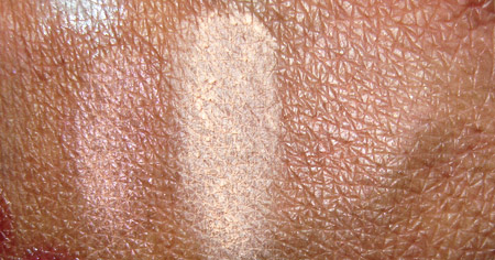 chanel venice collection fall 2009 swatches reviews fresque tweed sienna peche caresse