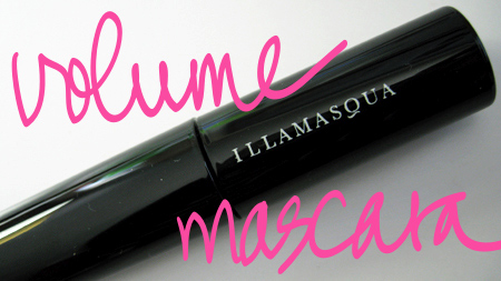 illamasqua reviews volume mascara harness