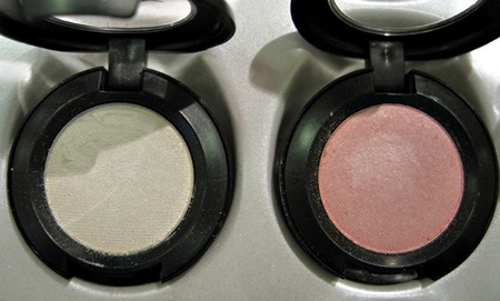 mac love that look starflash swatches review 5 6