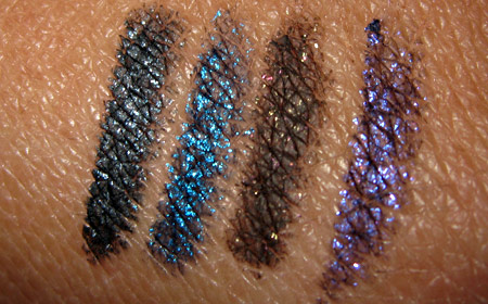 mac love that look starflash swatches review r4