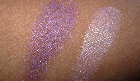 mac love that look swatches