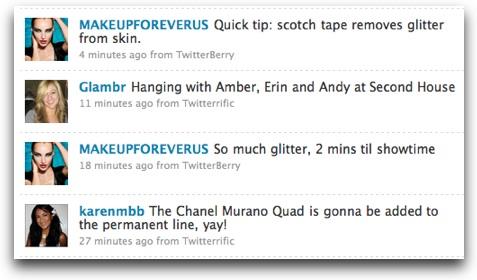 More Twitter tips