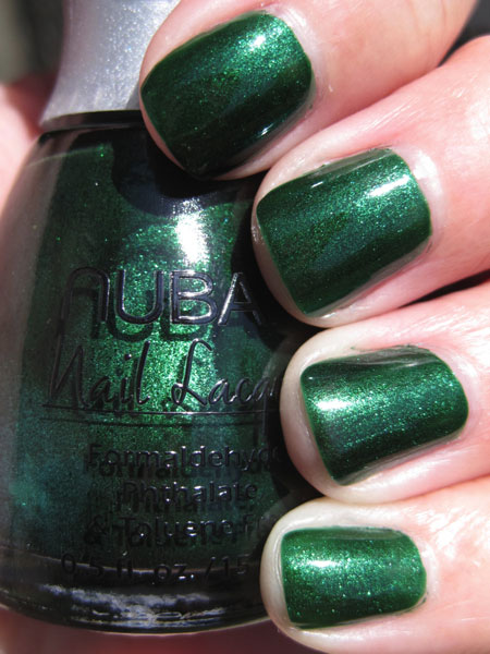 nubar-going-green-greener