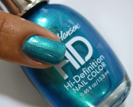 sally hansen hd hi definition nail color pixell