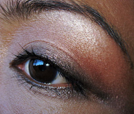 smashbox reign fall 2009 eye