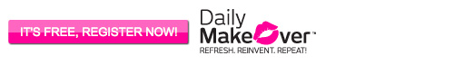 Register for Daily Makeover's Beauty Board and make $5