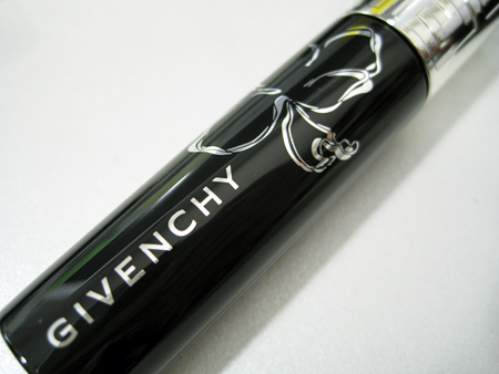 Givenchy les poetiques phenomen eyes grey lavender-tube