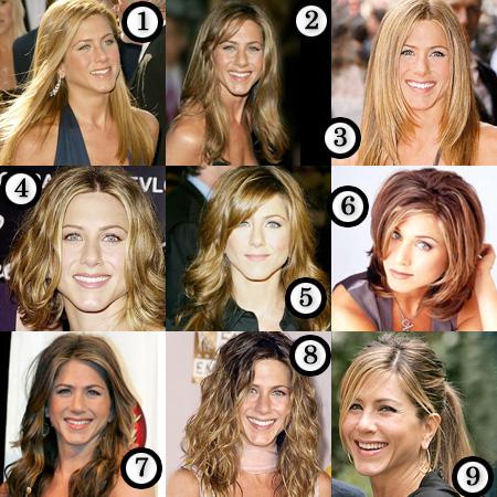 Jennifer Aniston: Her best hair?