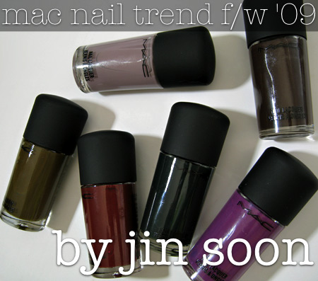 mac jin soon top