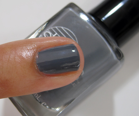 Barielle All Lacquered Up Swatches U-Concrete-Me