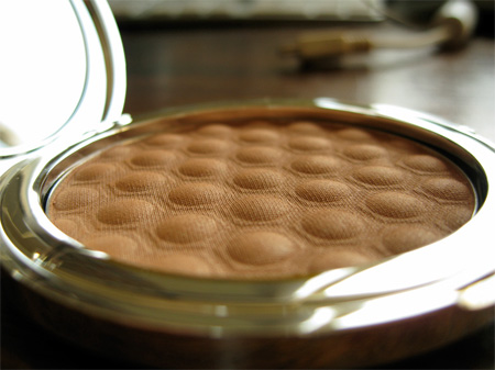 Mineral Bronzer in Warm