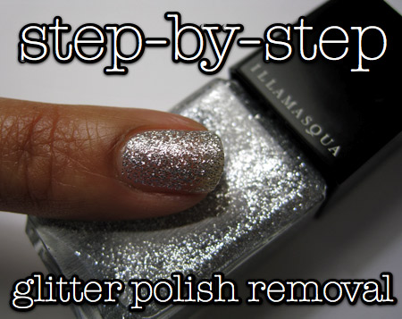 how-to-remove-glitter-polish