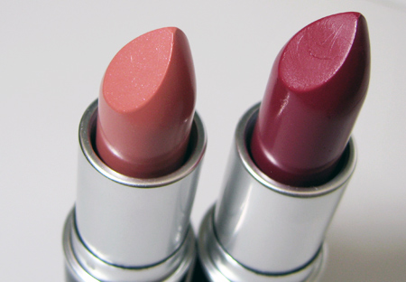 mac dquared blood red nude rose