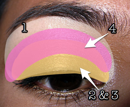 mac style black collection tutorial eyemap-1