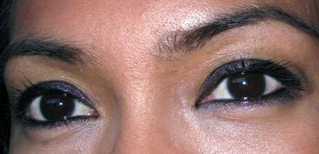 mac-style-black-fotd-eyes