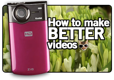 The Beauty of Blog World 2009: How to Make Better Videos