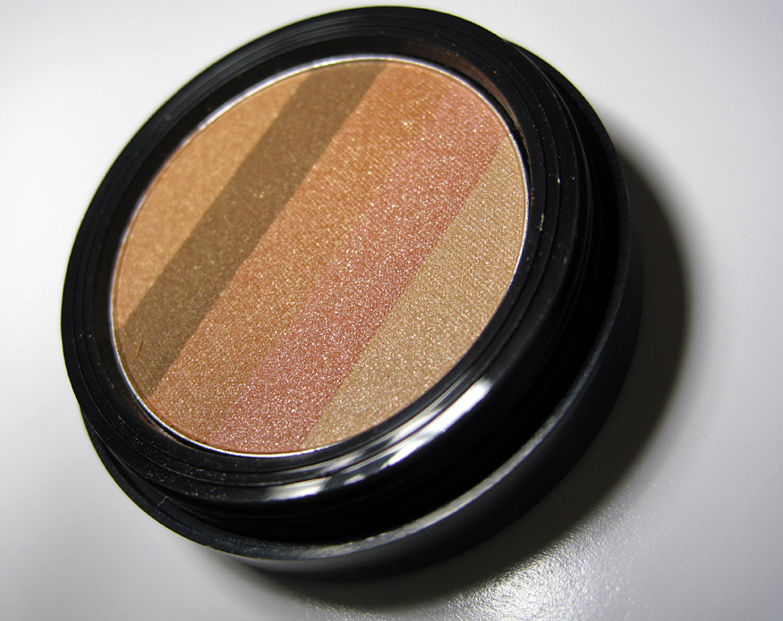 Smashbox Fusion Soft Lights In Dusk Makeup And Beauty Blog