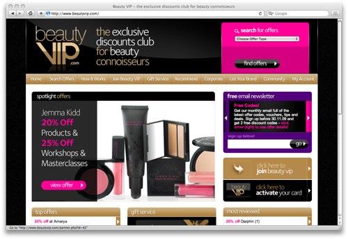 Beauty VIP