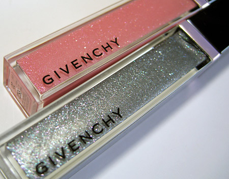 Givenchy holiday 2009 gloss interdit