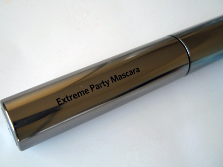 bobbi brown extreme party mascara review