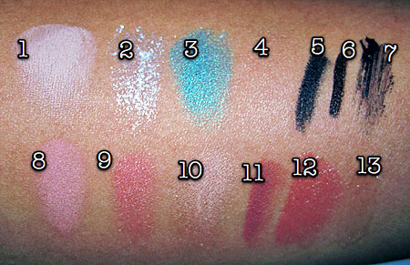 mac-magic-mirth-mischief-tutoral-swatches