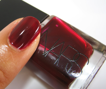 nars drop dead gorgeous chinatown