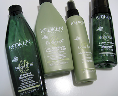 win redken body full